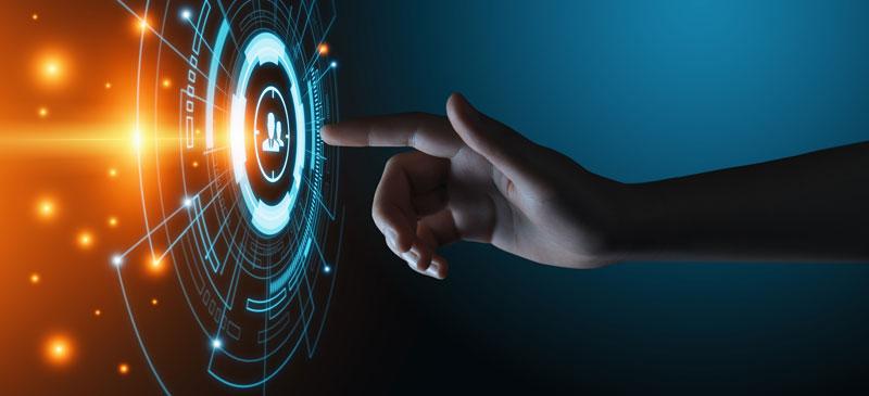 Ilustración. El objetivo de la transformación digital.