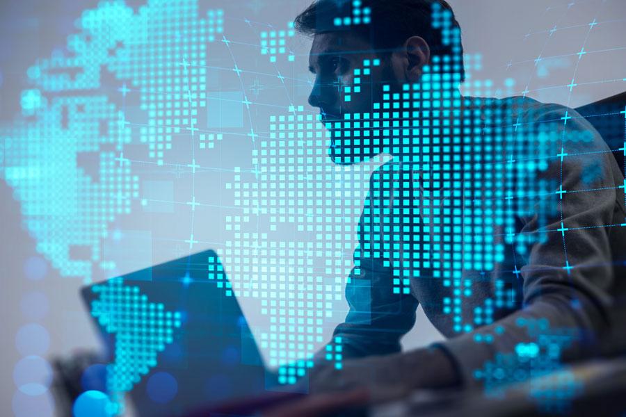 Profesional informático ante retos globales