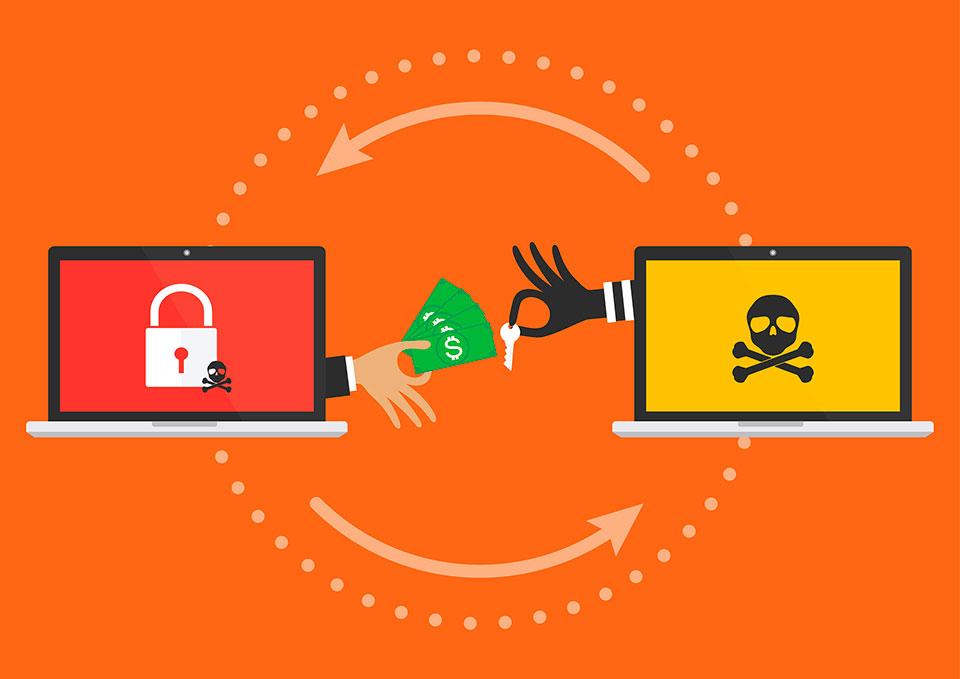 proteger tus archivos del ransomware