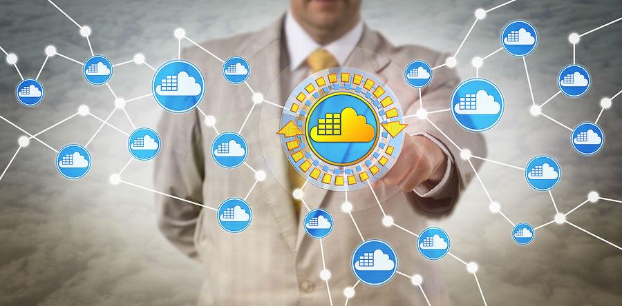 qué es el cloud computing