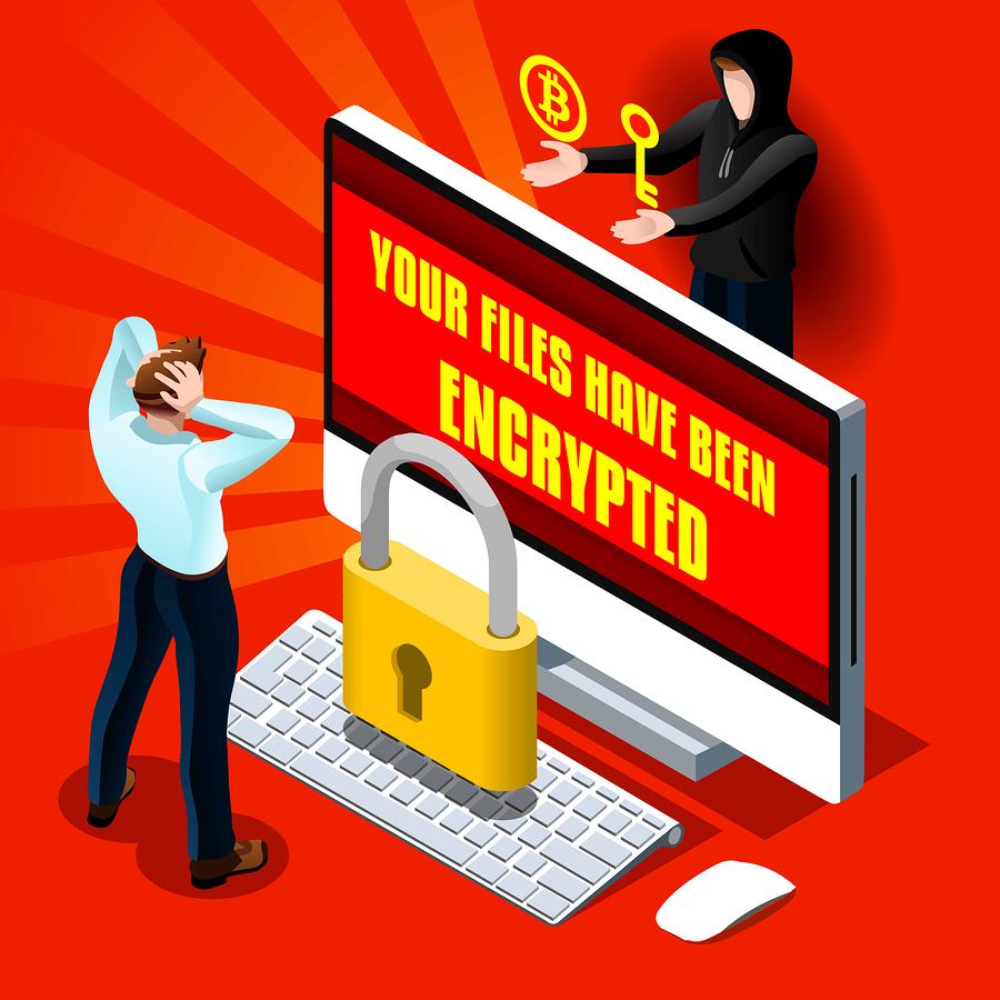 evitar ransomware