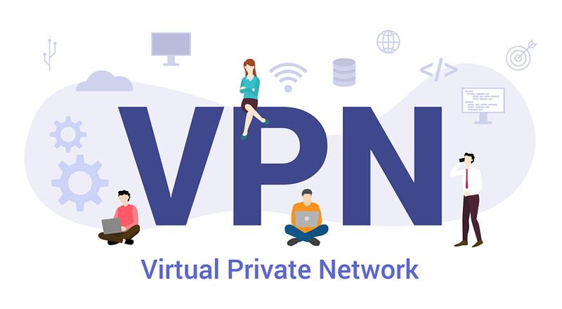 VPN. Virtual Private Network