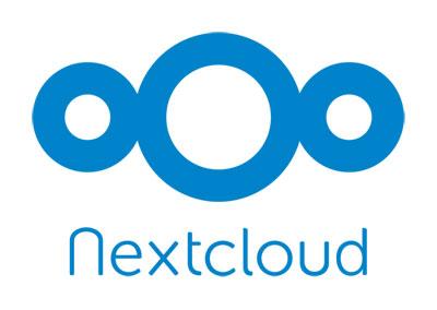 Logotipo de Nextcloud