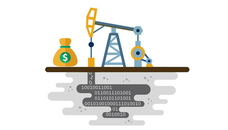 Los datos son el petróleo del siglo XXI