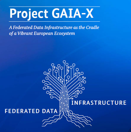 Image result for gaia x