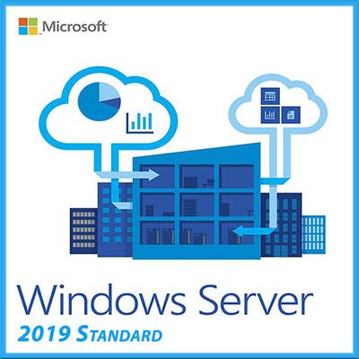 Anagrama de Windows Server