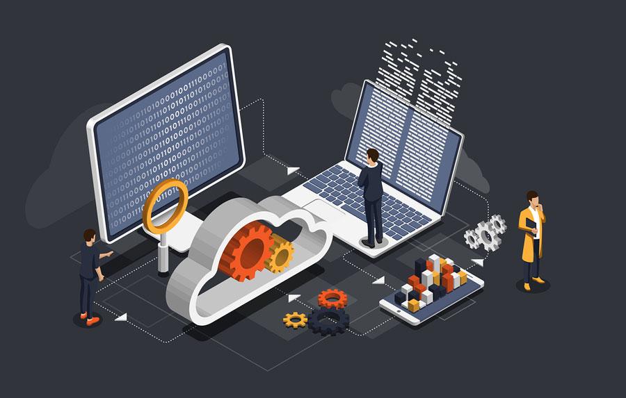 Cloud computing empresa