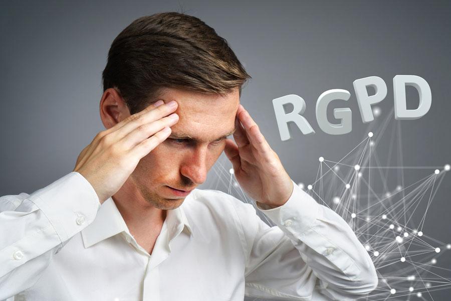 RGPD No todos cumplen