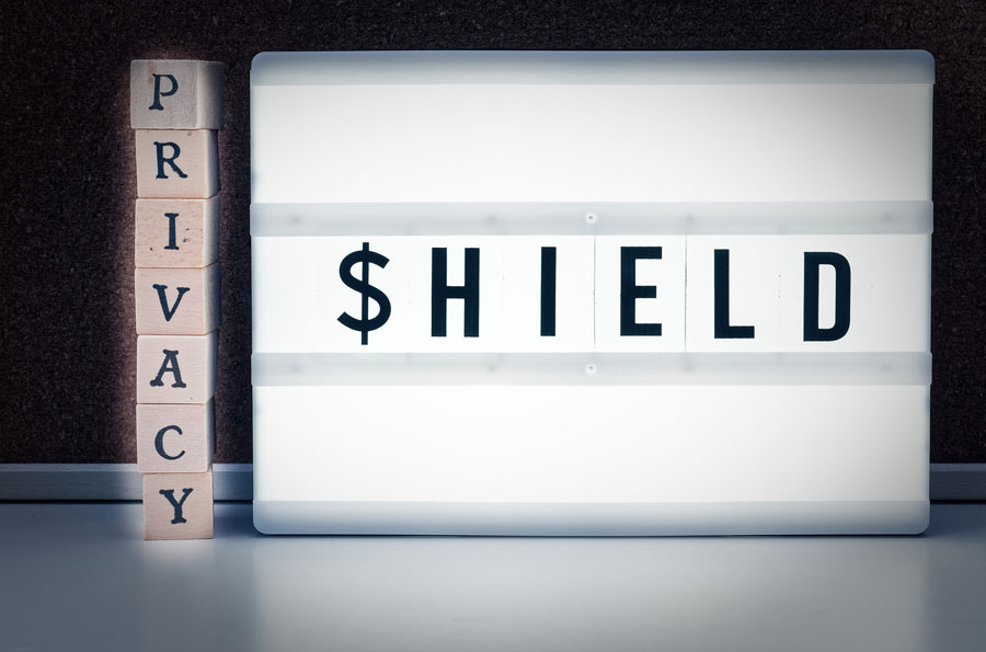 Privacy Shield. Lo datos son dinero.