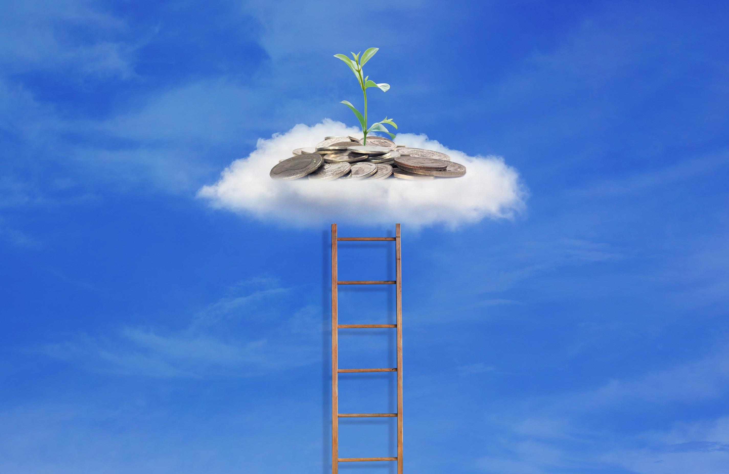 Ahorro al subir a la Nube