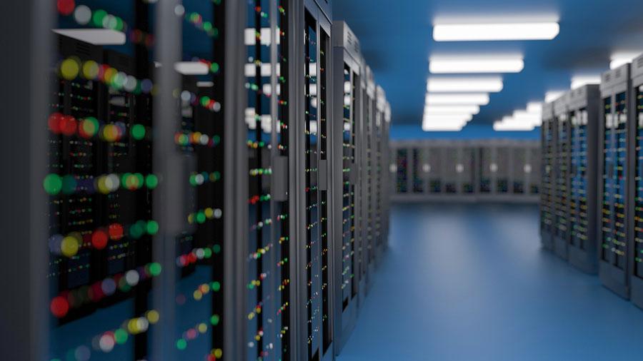Datacenter. El lugar donde reside la Nube.