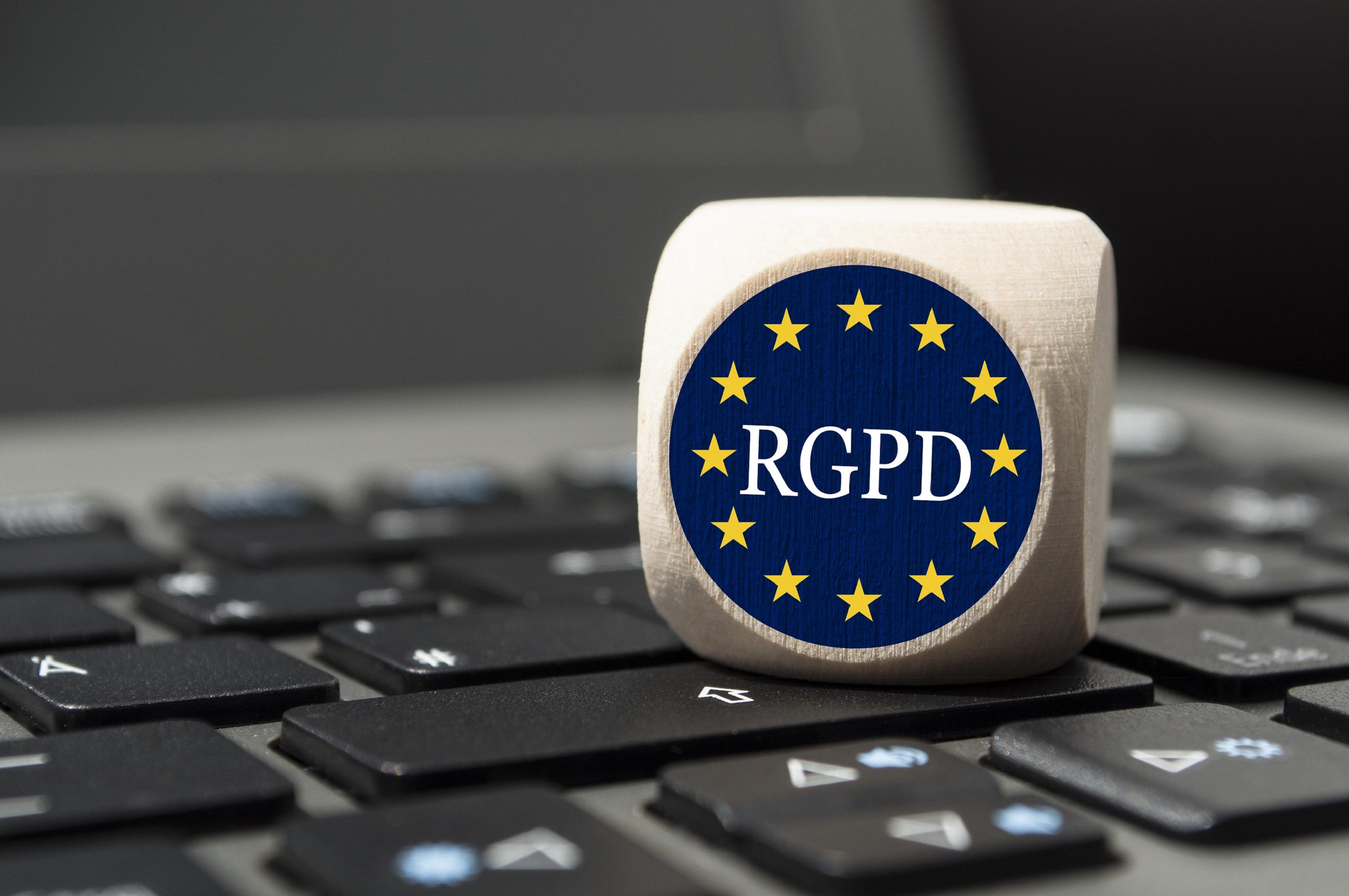 RGPD. Reglamaneto General de Protección de Datos. Europa