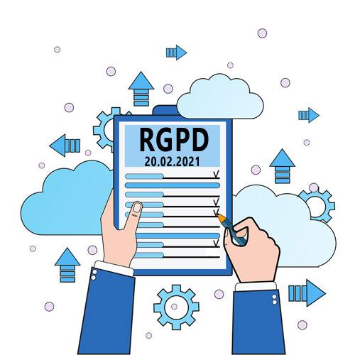 Lista de chequeo RGPD