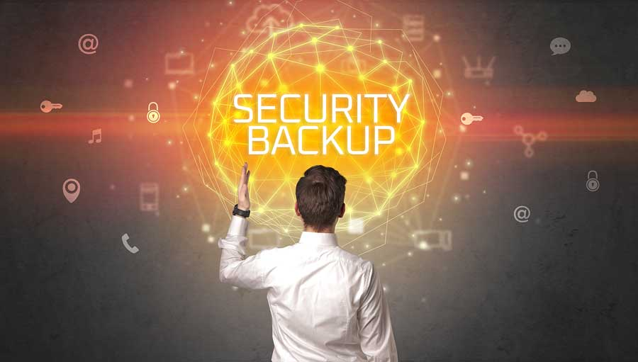 Security Backup