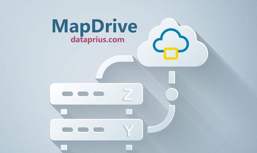 Dataprius Mapdrive
